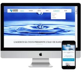 site web www.kangen-afrique.com